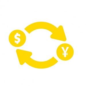 FXでの通貨ペアのまとめ