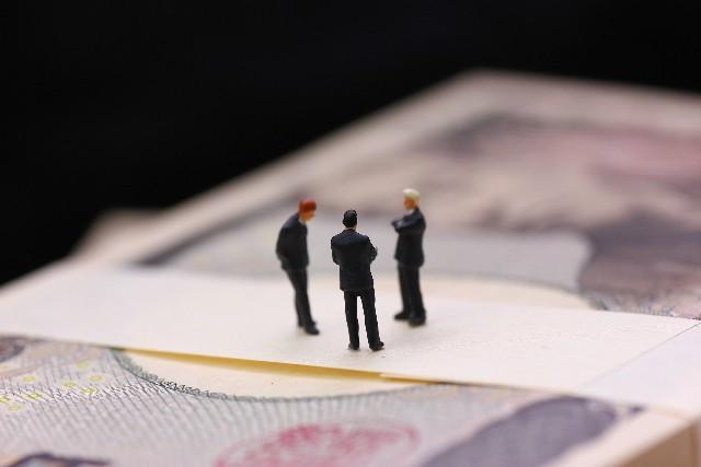 FXで賢く利益を残す為の法則