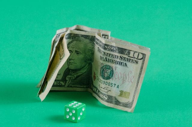 FXとギャンブルの違いとは!?